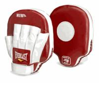 Лапы MX Mitts красн. (арт. 421100)